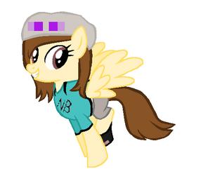 Craffy Pony