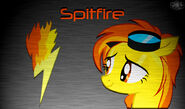 Spitfire b a wallpaper by internationaltck-d4axbqm