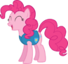 Winter wrap up pinkie pie by lexuzieel-d4oq242