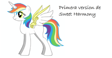 Desarrollo Sweet Harmony