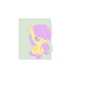 Pony potrilla