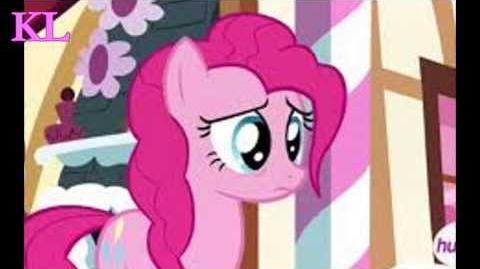 Una Historia Con Pinkie Pie