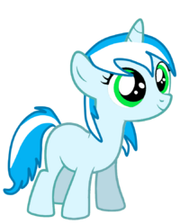 Filly Snowflake