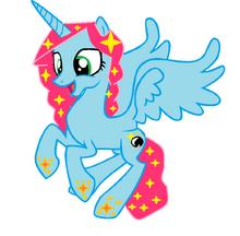 Princess cadence base alicorn by glitterbumper-d6ra8c1
