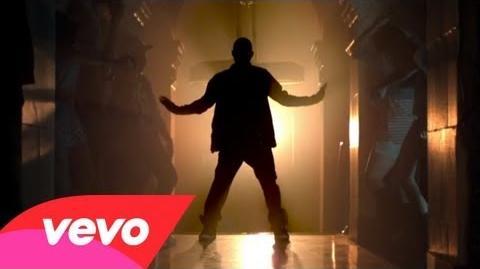 Usher - DJ Got Us Fallin' in Love ft