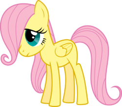 FluttershyFilly