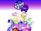 My Little Pony y Equestria Girls: Más allá de dos mundos