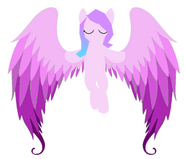 Pleasant alicorn cx