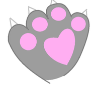 Angela's ponificated cutie mark