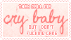 Cry baby melanie martinez by justyoungheroes-d9p4pwp