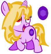 Pony gem