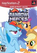 Rainbow heroes by nickyv917-d4wa3sm