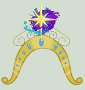 Sweet's Element of Harmony Crown