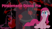 Pinkamena diane pie wallpaper by brightrai-d51xrtz