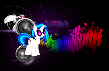 Dj pon 3 by breakhero-d4ytj9x