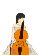 Octavia by angdev