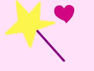 Magic heart cm
