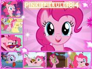 Collage Pinkiedemare