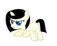 Mlp base confident filly by softybases d6npdnp by kiarazafiro-dafaft9