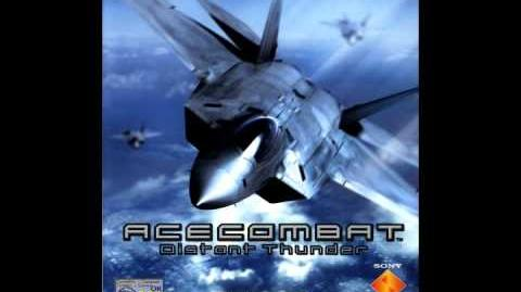 Ace Combat 4 OST - Prevail