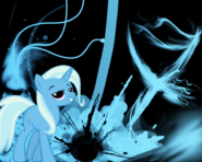 Trixie wallpaper by acasualbanana-d49kvym