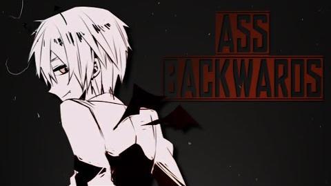 Ass Backwards FULL MEP