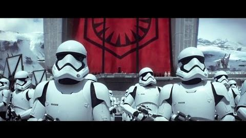 Discurso del General Hux (Latino) HD