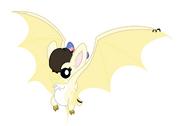 Vanellope Bat