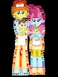 Cake family by ferrokiva-d7cpkih