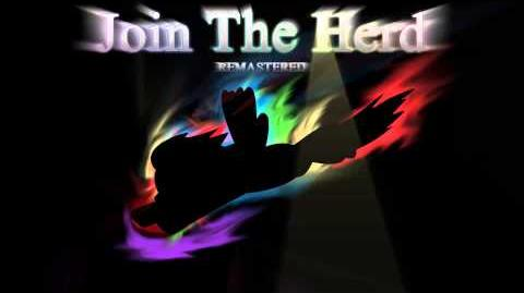 Join The Herd ReMaster - Forest Rain