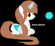Amore Galaxy
