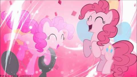 Pinkie Pie feat