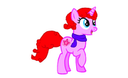 Pinkstar Cherry