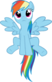 Rainbow dash vector by starboltpony-d3du3qr.png