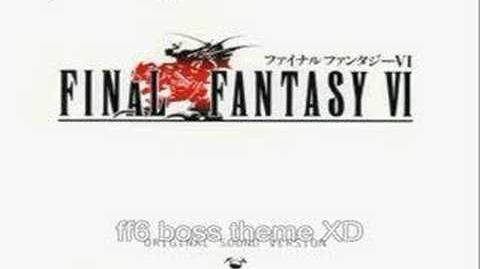 Ff6 boss theme