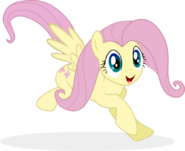 Fluttershy by blackgryph0n-d3d3ef1