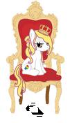 Devony de la realeza