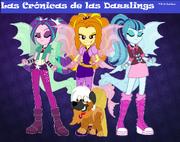 Las Cronicas de las D
