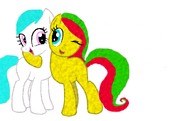 Base pony you are great partner by moreappletwiffle-d6emhnc