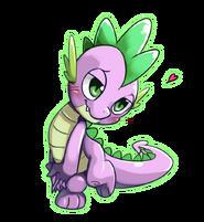 Spike6