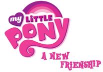 Logo my little pony a new frienship1
