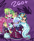 1027599 safe clothes equestria+girls smiling looking+at+you wink spoiler-colon-friendship+games friendship+games school+uniform shadowbolts
