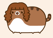Cookie pu