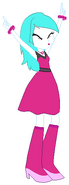 Cotton Heart Equestria Girls - Party Time!