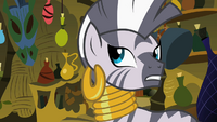 Zecora quite sure S2E10
