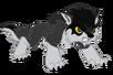 Lobo de hierro