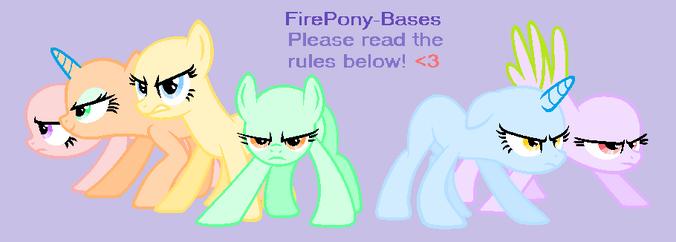 Fight base 62 by firepony bases-d62rzb5