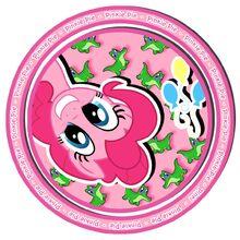 Medalla Pinkie