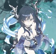 Guild Conquest ーTiamatー Event Battle Background