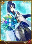 Okita Soji 2nd Anniversary